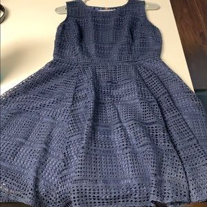 Barely worn super comfortable Maison Jules dress